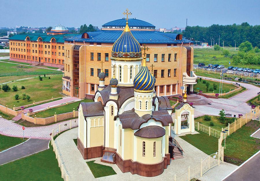Храм-на-территории-НПО-МИР