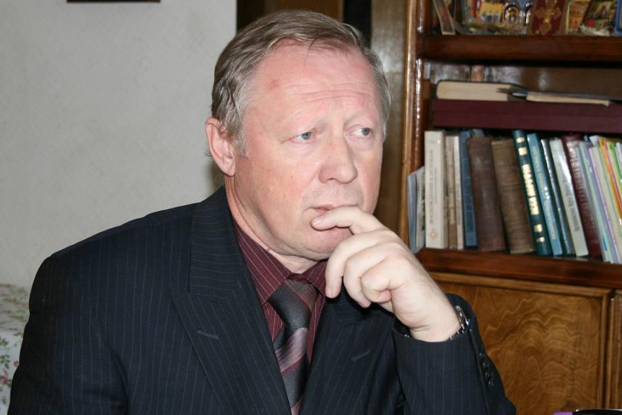 Владимир Михайлович Меньшиков