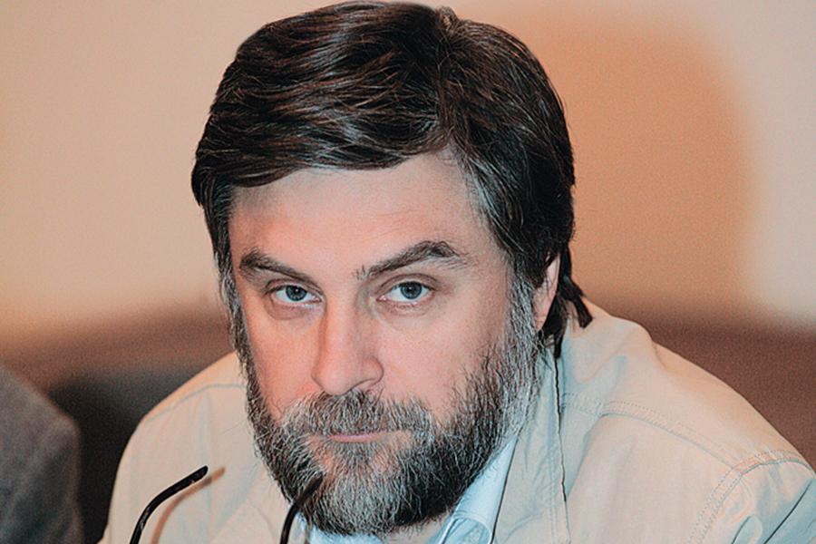 Профессор-Андрей-Остапенко
