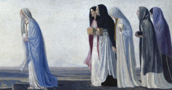 Жены-мироносицы