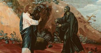 Искушения-Иисуса-Христа.-Фреска.-1778-г.-Рыбинск