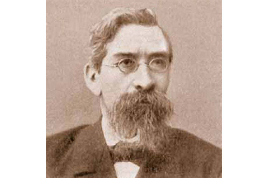 Никодим Павлович Кондаков