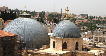 Храм-в-Иерусалиме