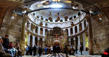 Храм-Воскресения-Христова-в-Иерусалиме