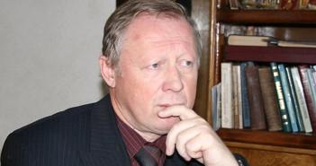 профессор-Меньшиков