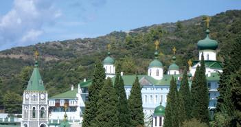 Пантелеимонов-монастырь