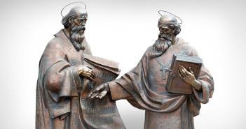 Святые-равноапостольные-Кирилл-и-Мефодий