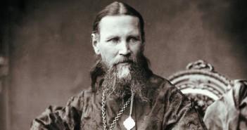 Святой-Иоанн-Кронштадтский