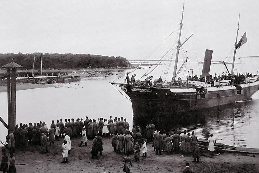 Фотография начала 20 века