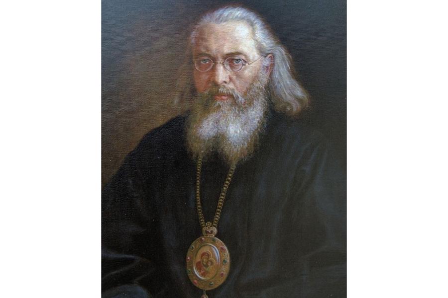 Святитель Лука-Войно-Ясенец