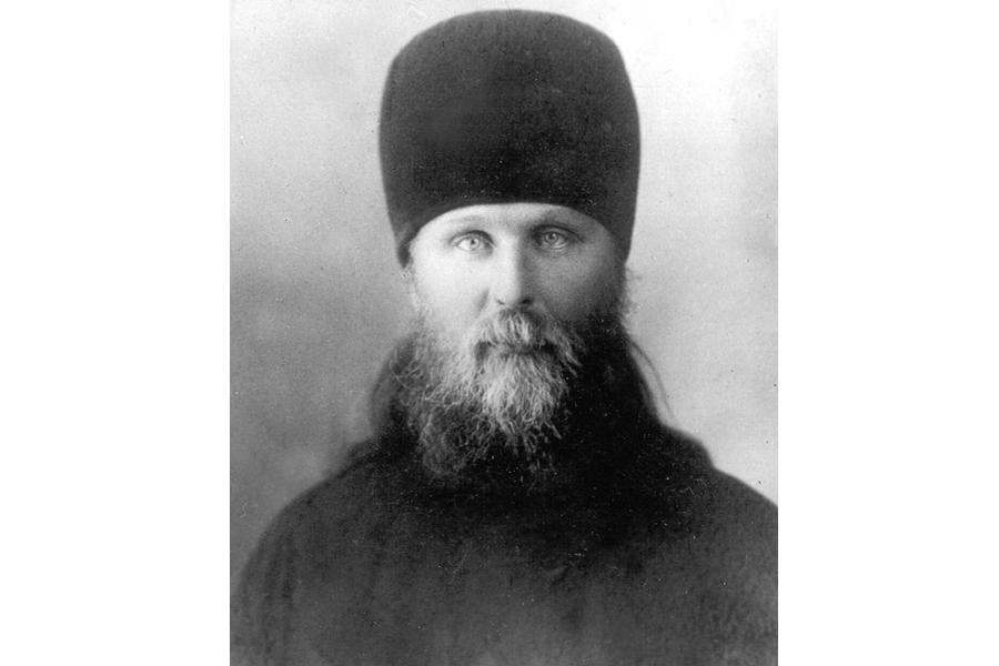 Архиепископ Иларион 1929 год Соловецкий лагерь