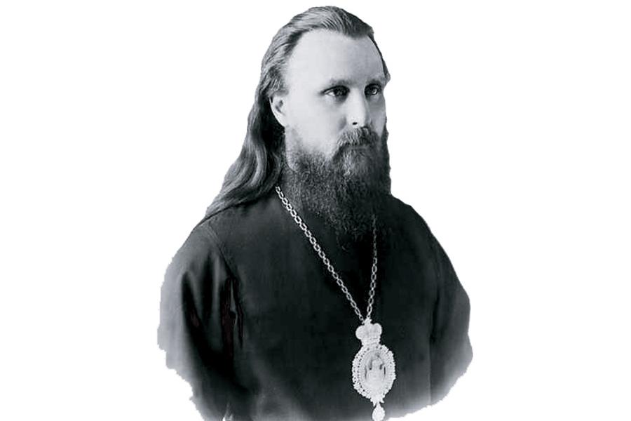 Иларион Троицкий