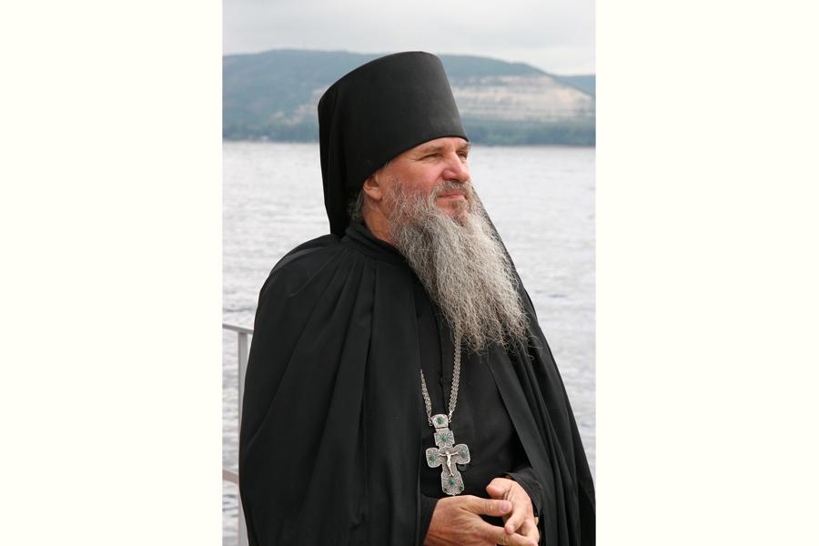 Архимандрит Георгий