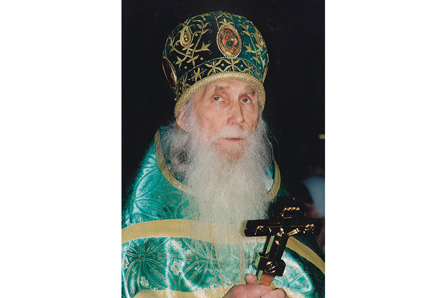 Проповедь отца Кирилла (Павлова)