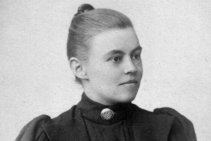 Александра Алексеевна Штевен (Ершова)