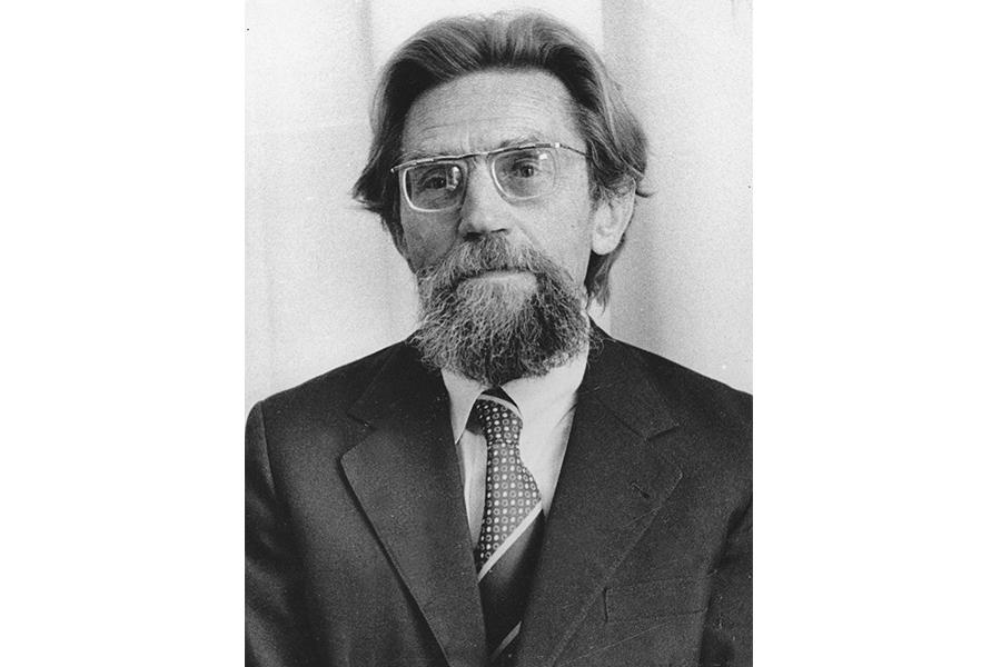 Профессор Владимир Журавлев