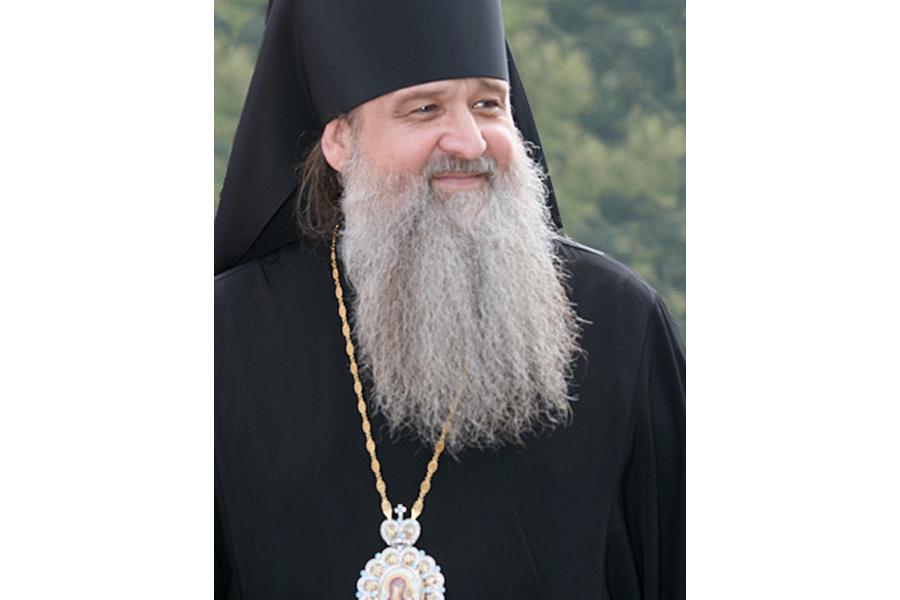 Епископ Серпуховской Роман