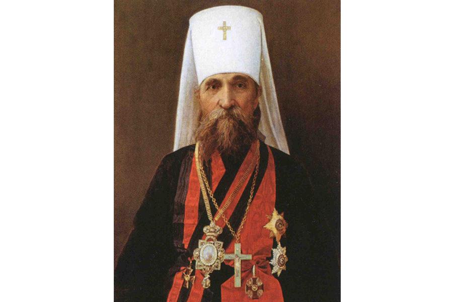 Митрополит Киевский и Галицкий Владимир
