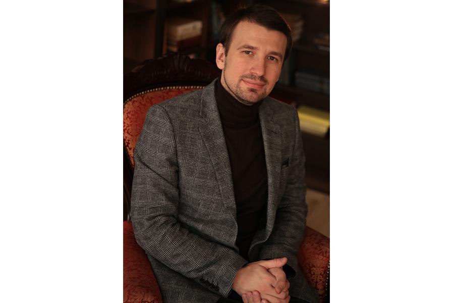Александр Петрович Биба