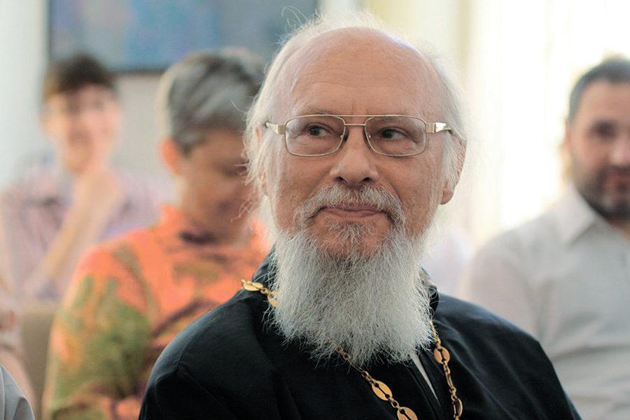Протоиерей Игорь Киреев