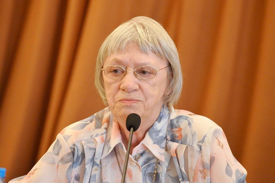Лидия Головкова