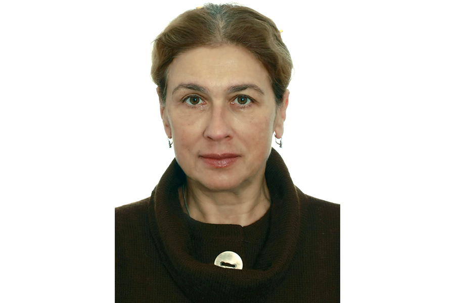 Марина Клинова