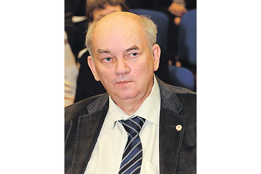 Валерий Николаевич Расторгуев