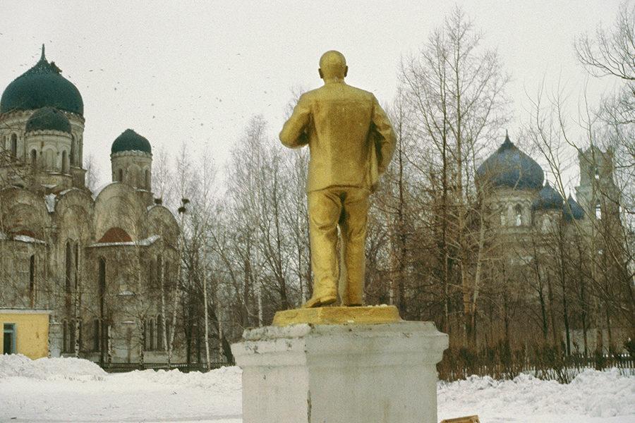 Фотография Анатолия Заболоцкого