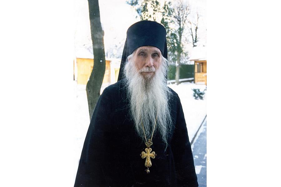 Арохимандрит Кирилл (Павлов)