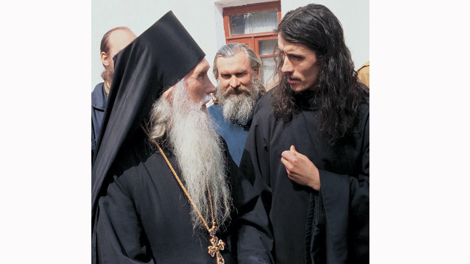 Поучение старца Кирилла