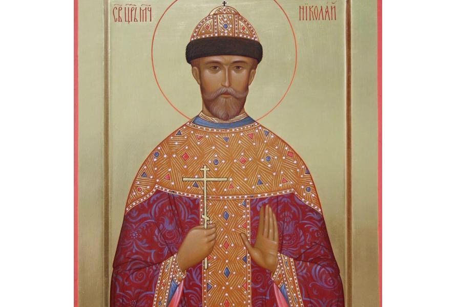 Святой Николай Император, Сергиев Посад