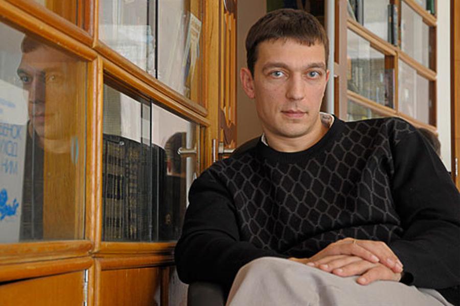 Дмитрий Сергеевич Орехов