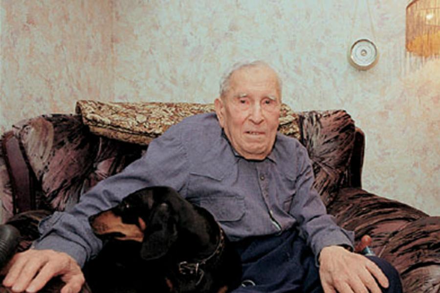 Михаил Иванович Макаров