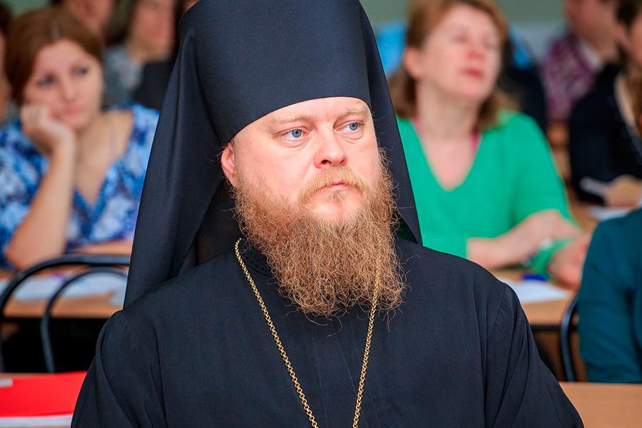 Епископ Роман (Корнев)