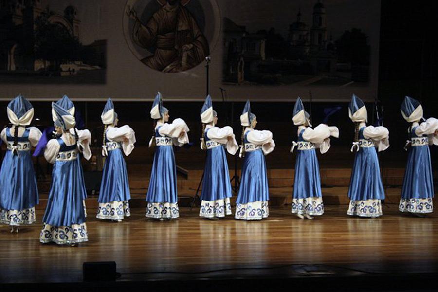 Концерт в Греции, Патры 2014 год