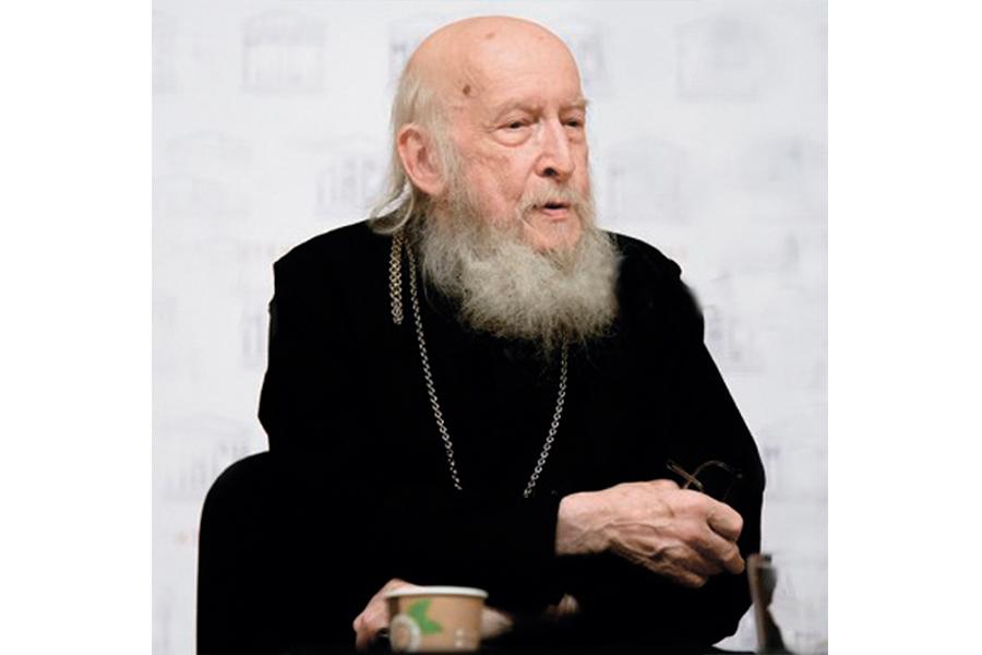 Отец Валентин (Гуревич)