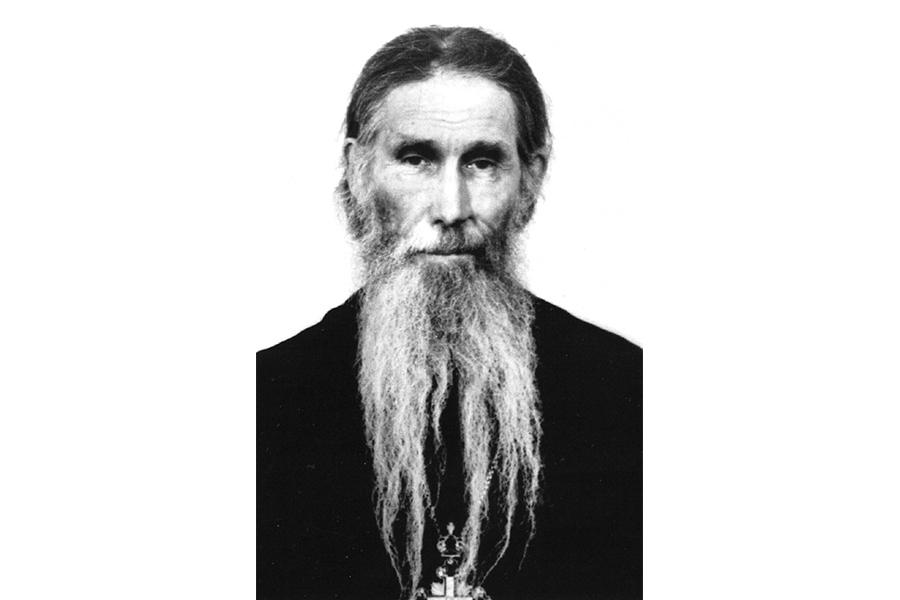 архимандрит Кирилл Павлов в 1978 году