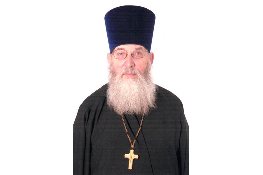 Протоиерей Иоанн Малинин