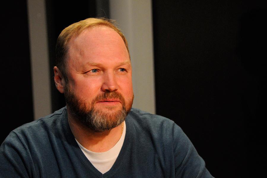 Александр Костюченко