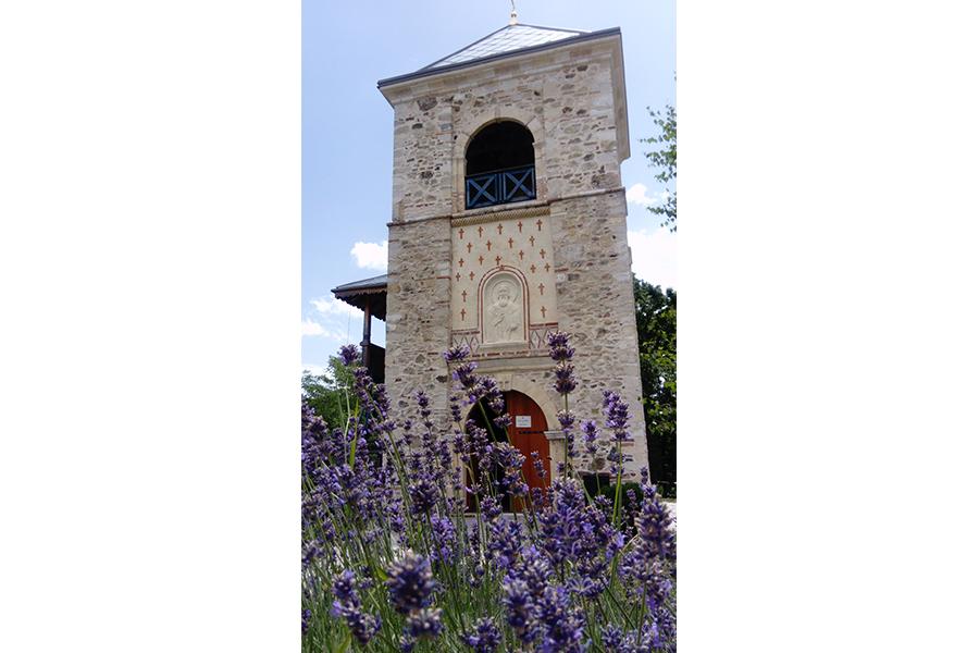 Монастырь Старое Хопово на Фрушской горе