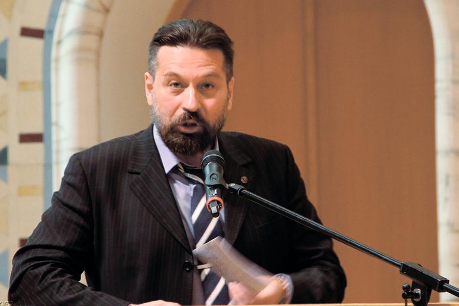 Николай Асонов