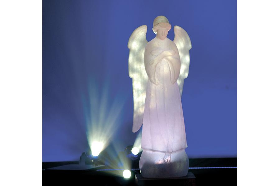 Символ кинофестиваля Лучезарный Ангел