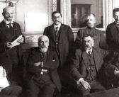Державный Покров государства Российского в свете событий 1917 г.