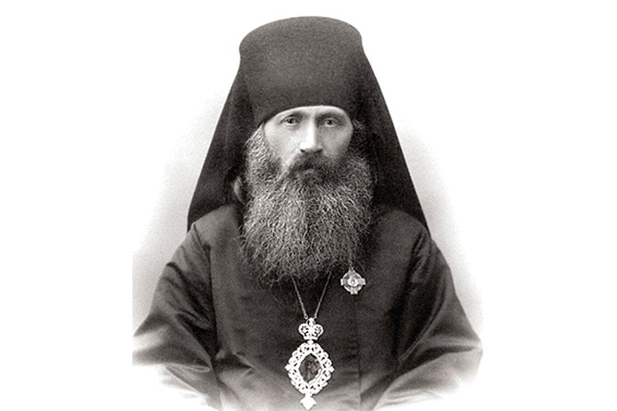 Епископ Сильвестр Омский
