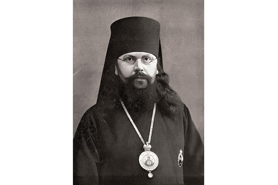 Архиепископ Серафим Орловский