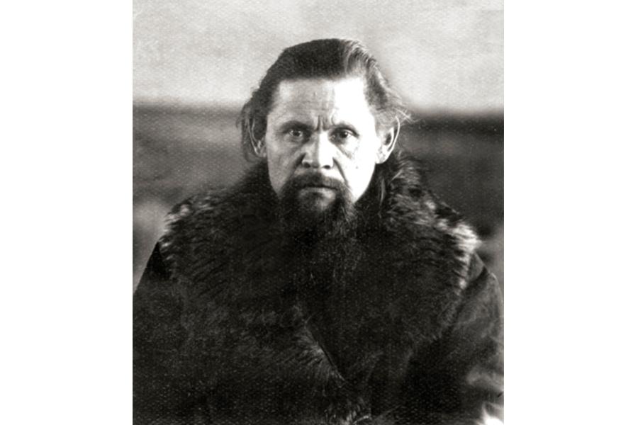Фото из сдедственного дела священника Василия Носова
