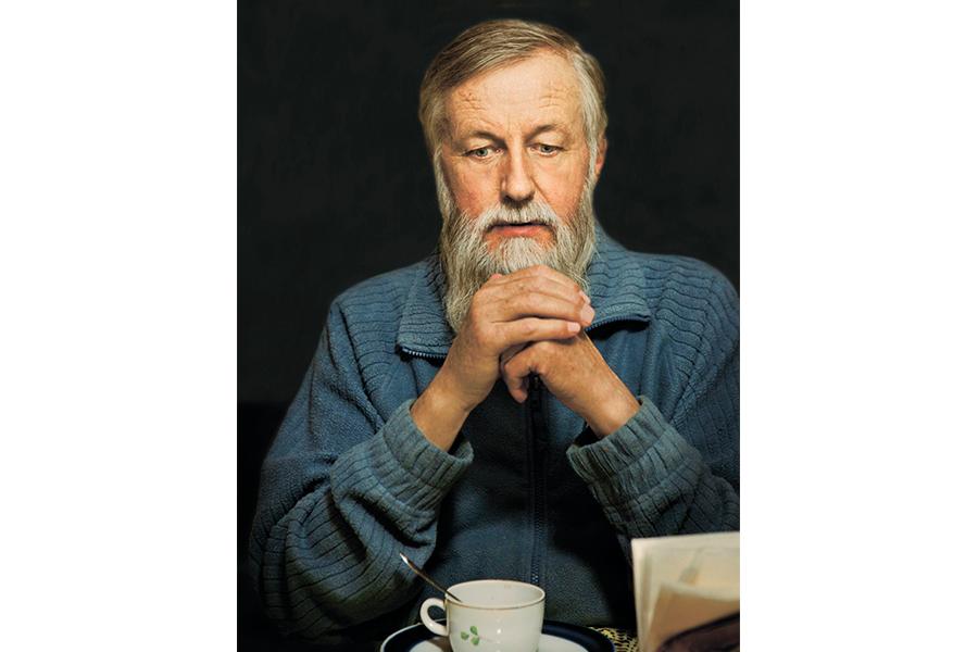 Игумен Аристарх (Лоханов)