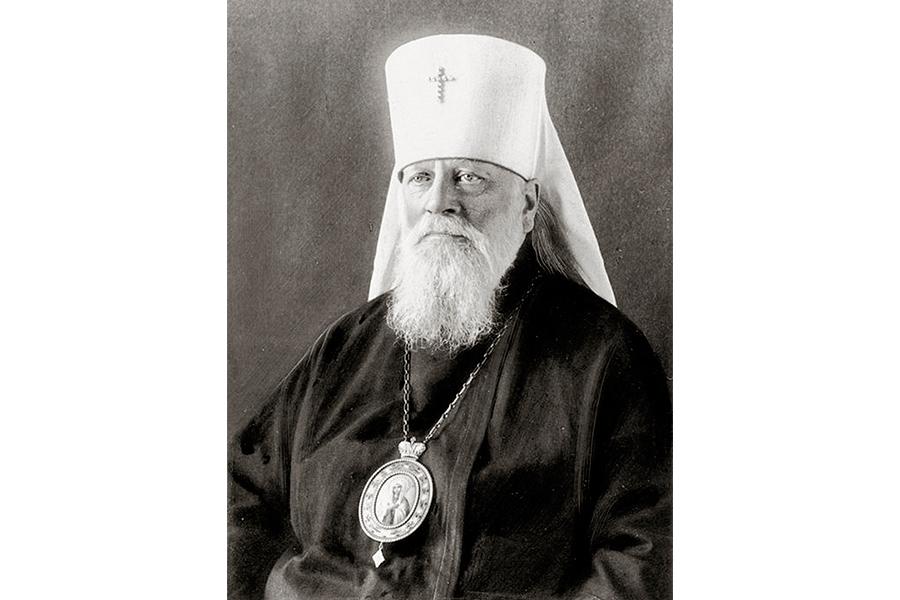 Владыка Серафим (Чичагов)