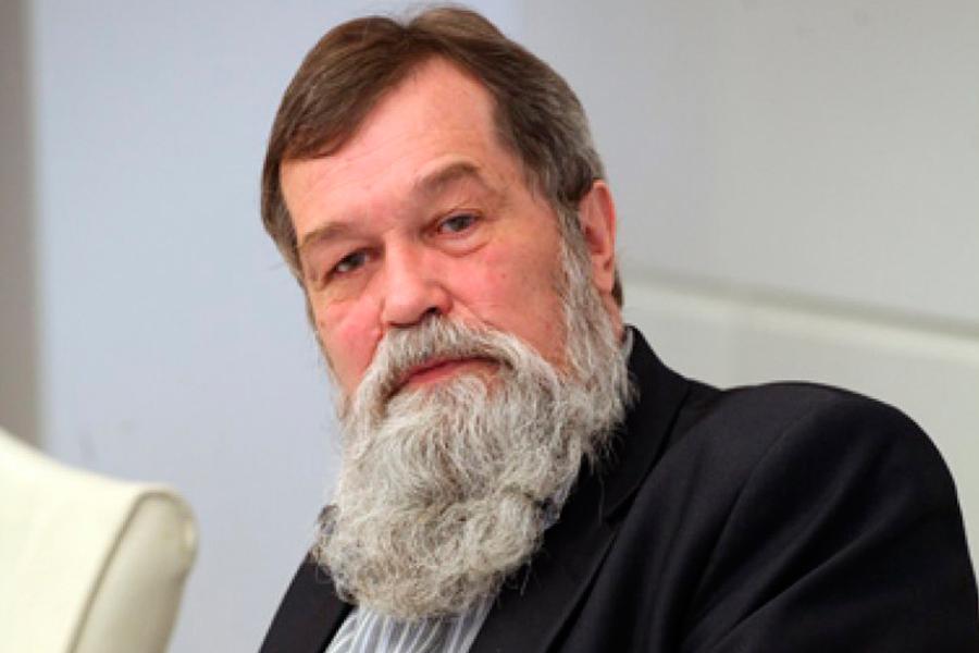 Николай Коняев