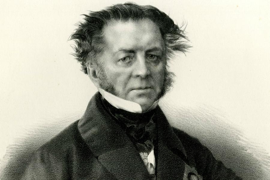 Авраам Сергеевич Норов